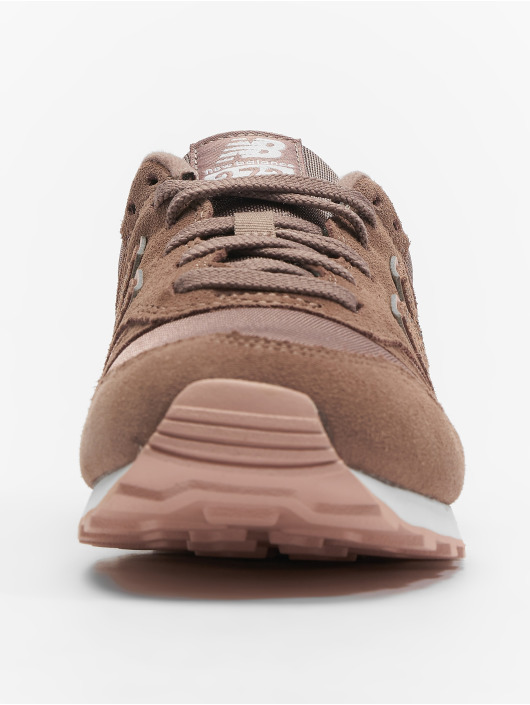 New Balance Sneakers Wl373pps brown