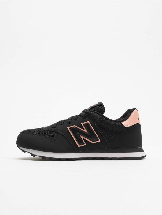 New Balance Sneakers GW500 czarny