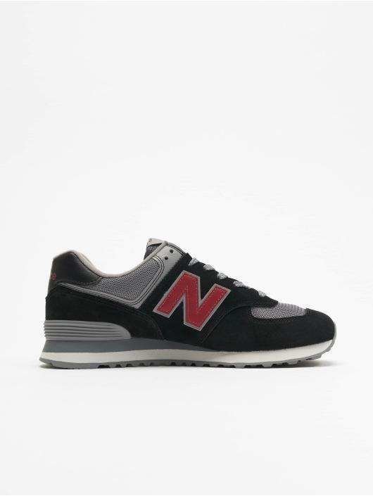 New Balance Sneakers ML574 czarny