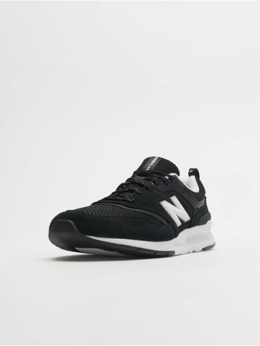 New Balance Sneakers CW 997 czarny