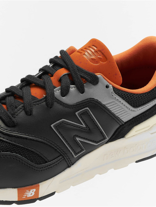 New Balance Sneakers CM 997 czarny