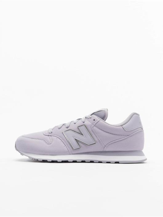 New Balance Sneakers Lifestyle fialová