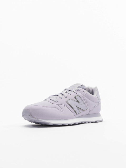 New Balance Sneakers Lifestyle fioletowy