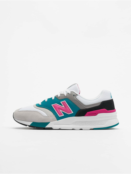 New Balance Sneakers CM997 D gray