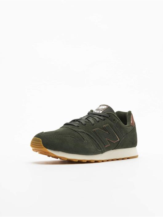 New Balance Sneakers WL373 B green