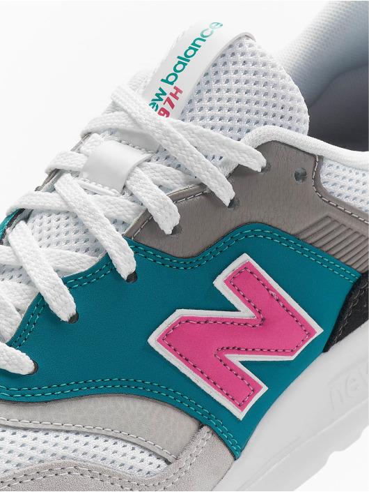 New Balance Sneakers CM997 D grey