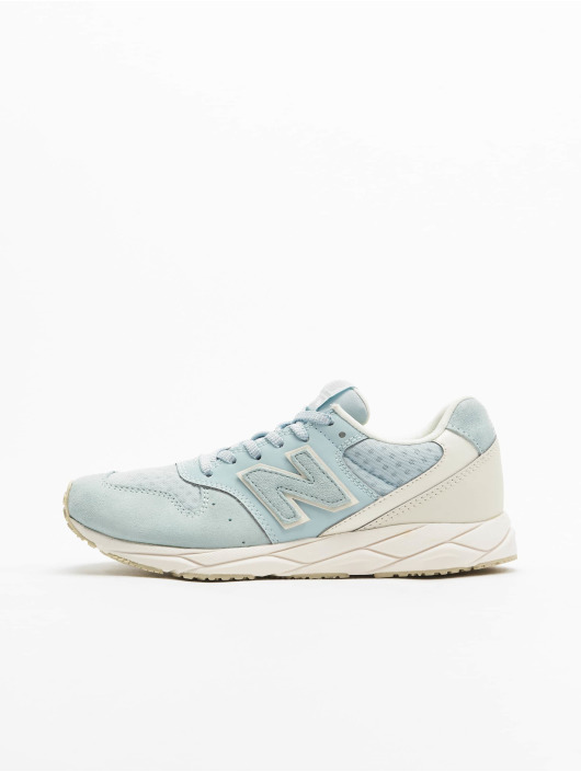 New Balance Sneakers WRT96MB niebieski