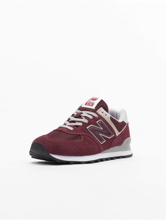New Balance Sneakers Lifestyle rød