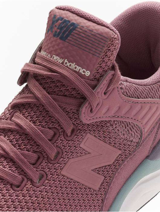 New Balance Sneakers Wsx90clc rózowy