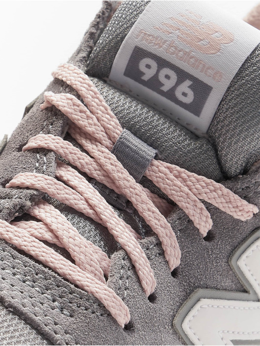 New Balance Sneakers WR996 szary