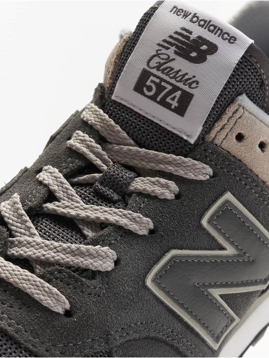 New Balance Sneakers ML574 szary
