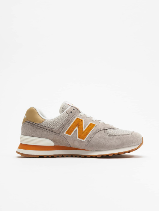 New Balance Sneakers ML574 szary