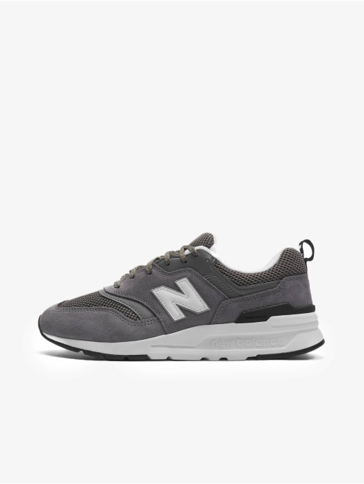 New Balance Sneakers CW 997 szary