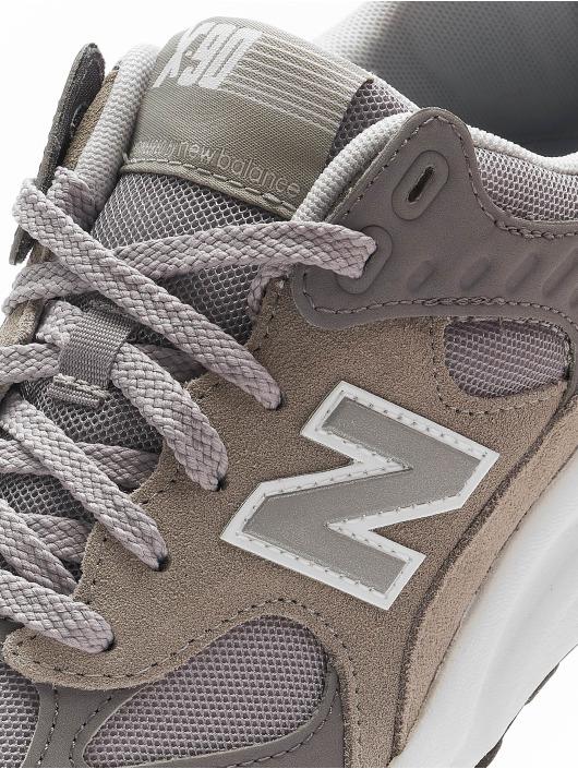 New Balance Sneakers MSX90 D szary
