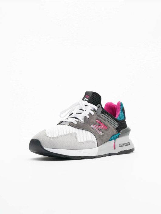 New Balance Sneakers MS997 D szary