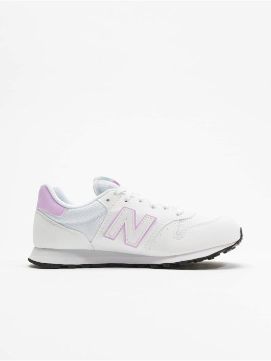 New Balance Sneakers GW500 white