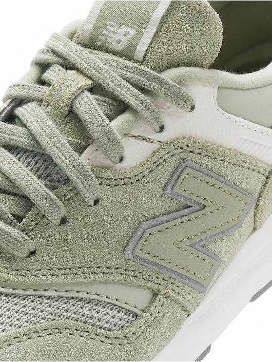 New Balance Sneakers WL697 B CD zelená