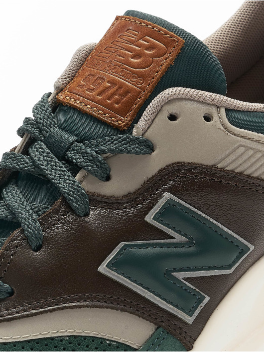 New Balance Sneakers CM997 D zelená
