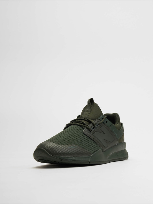 New Balance Sneakers MS247 zielony