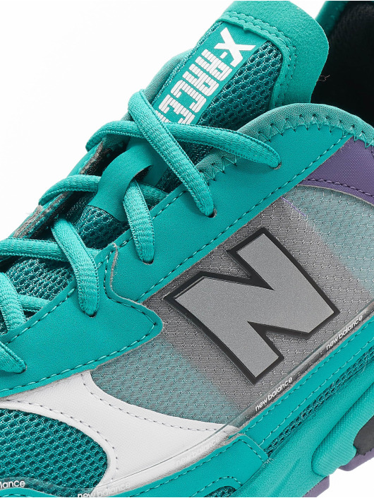 New Balance Sneakers MSXRC D zielony