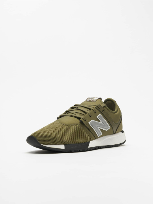 New Balance Sneakers Mrl247 D zielony
