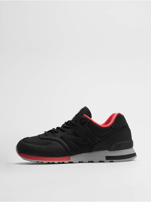 New Balance Snejkry ML574 čern