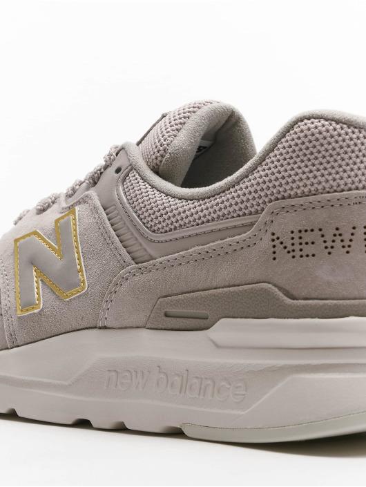 New Balance Snejkry CW997HCL-B šedá