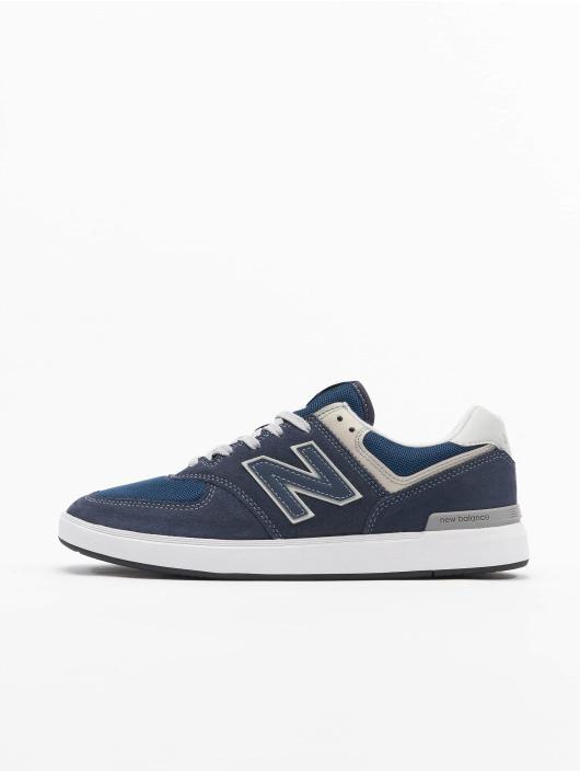 New Balance Snejkry Numeric All Coast modrý