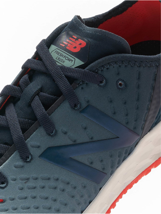 New Balance Sport Baskets Fresh Foam bleu