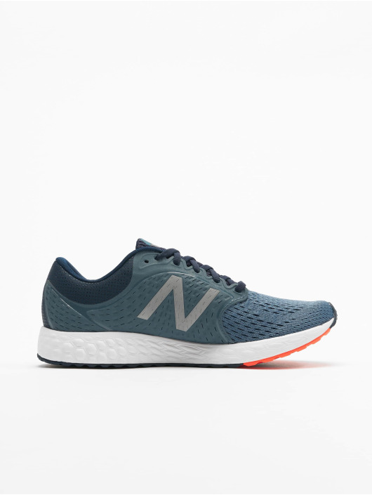 New Balance Sport Baskets Fresh Foam gris