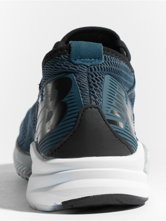 New Balance Sport Baskets FuelCell Impulse gris