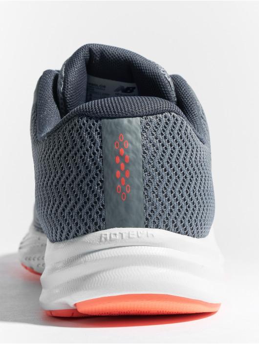 New Balance Sport Baskets W490 gris