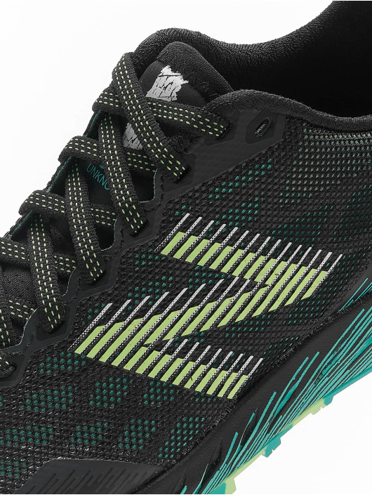 New Balance Sport Baskets Summit vert