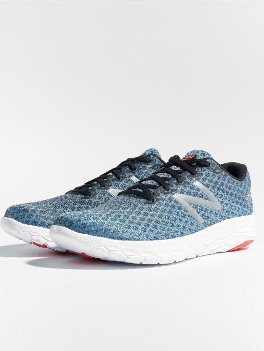 New Balance Sport Sneaker Fresh Foam grau