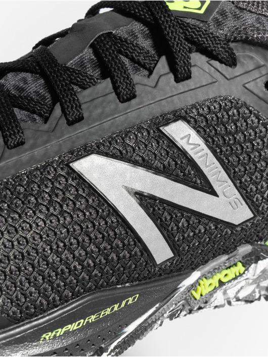 New Balance Sport Sneaker MX40 schwarz