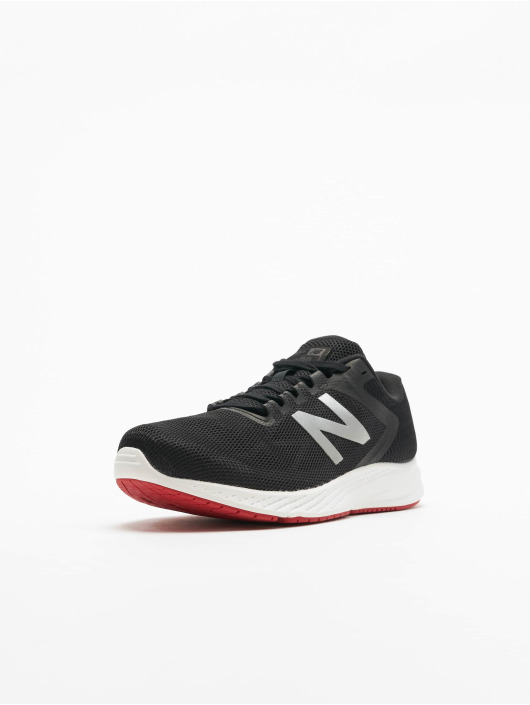 New Balance Sport Sneaker M490 schwarz