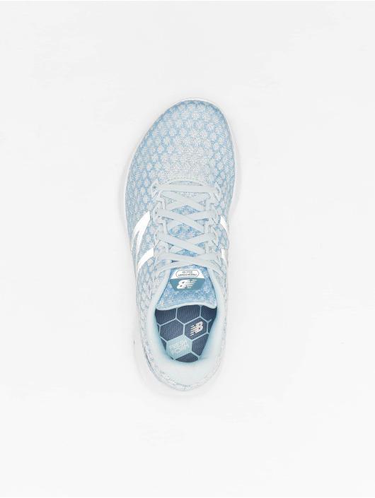 New Balance Sport Sneaker Fresh Foam weiß