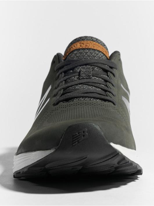 New Balance Sport Sneakers Fresh Foam Arishi èierna