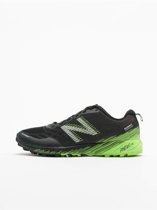 New Balance Sport Sneakers Summit Unknown èierna