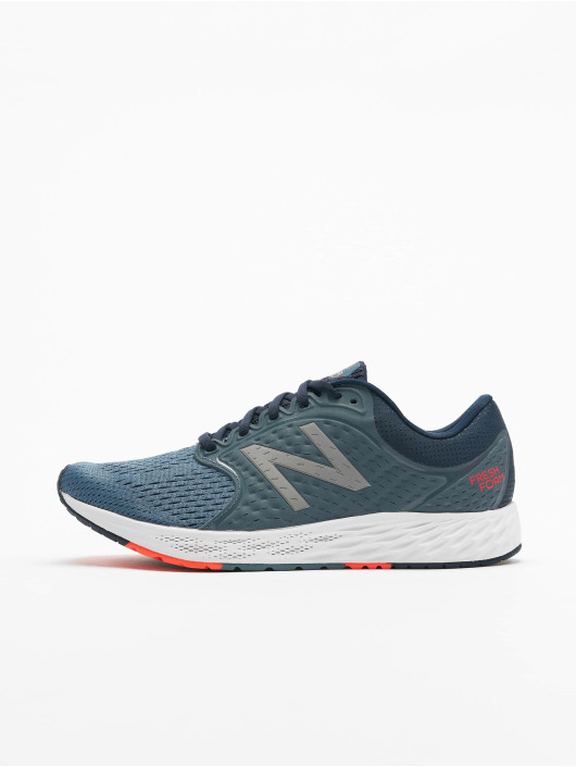 New Balance Sport Sneakers Fresh Foam šedá