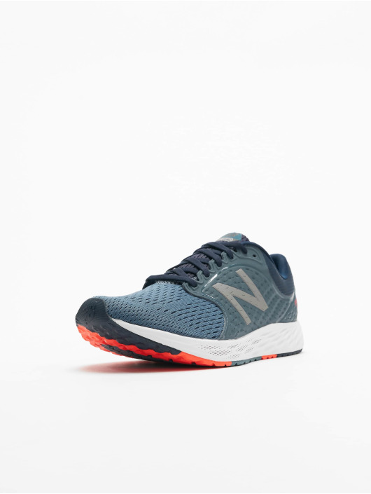 New Balance Sport Sneakers Fresh Foam šedá