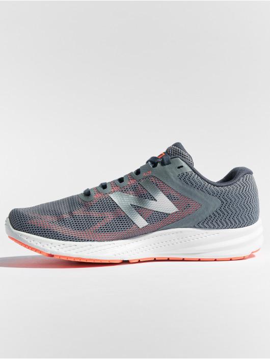New Balance Sport Sneakers W490 šedá