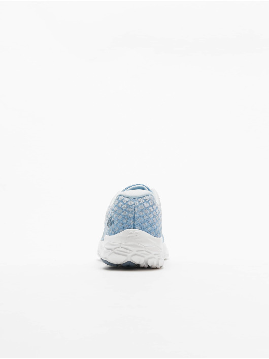 New Balance Sport Sneakers Fresh Foam bialy