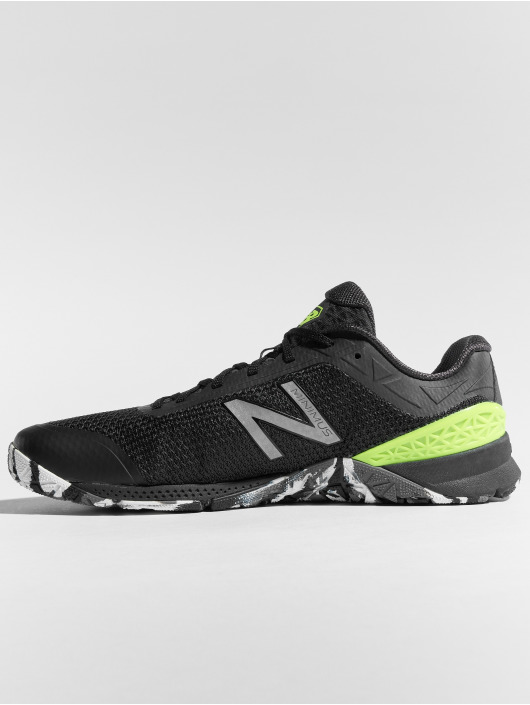 New Balance Sport Sneakers MX40 black