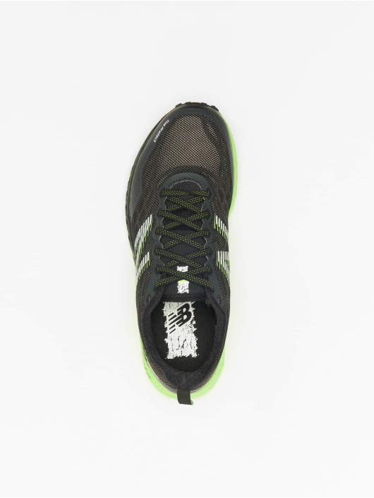 New Balance Sport Sneakers Summit Unknown black