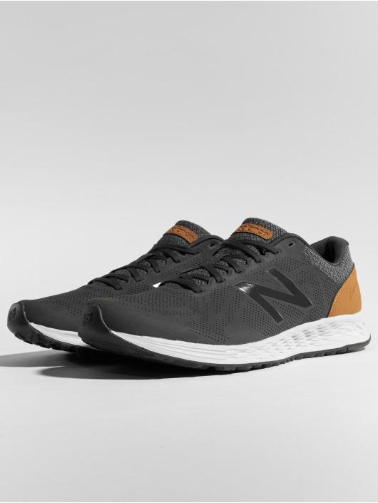 New Balance Sport Sneakers Fresh Foam Arishi czarny