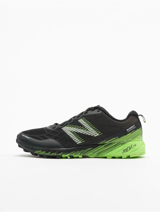 New Balance Sport Sneakers Summit Unknown czarny