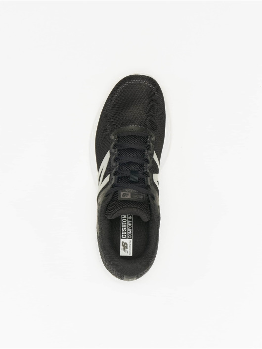 New Balance Sport Sneakers M490 czarny