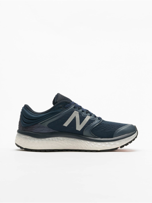 New Balance Sport Sneakers Fresh Foam 1080v8 modrá