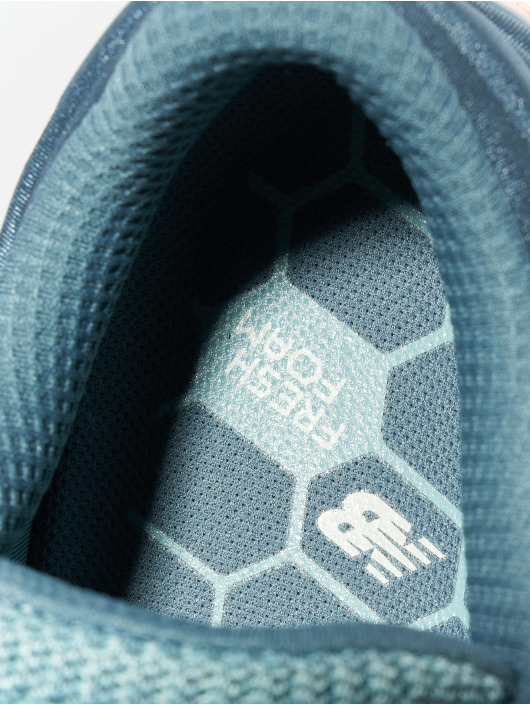New Balance Sport Sneakers Fresh Foam 1080v8 modrá